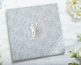 Wedding Photo Book Wedding Guest book personalized Photo Booth Guest Book Custom Wedding Photo Booth Book For Wedding  Wedding Album custom