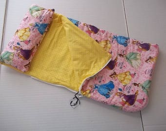 18 inch doll sleeping Bag