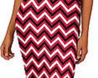 ProSphere Women's Southern Utah University Chevron Dress (SUU)