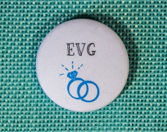 Badge marriage EVG