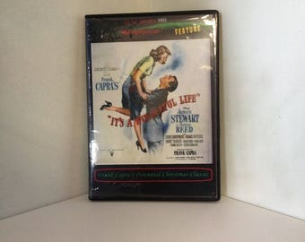 It's a Wonderful Life 1946 Metaphysical DVD