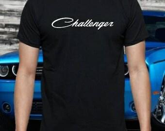 Challenger T Shirts
