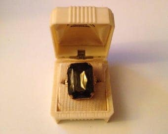 Anniversary Sale Lovely Vintage Sarah Coventry Ring