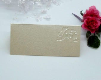Laser cut place card, Wedding Place Cards, Elegant table card, Wedding Seating Cards, Place Cards, Printable Wedding Table Cards, Name Cards