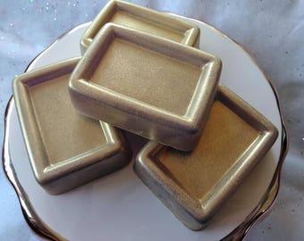 Gold Standard Shave Soap Bar