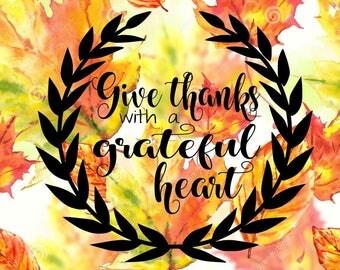 Thanksgiving SVG, Thanksgiving svg, fall svg, fall sign svg, fall svg designs, autumn svg, fall svg files, bible verse svg, bible verse svg