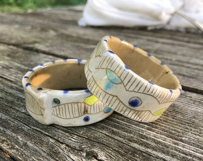 Featured listing image: Napkin Rings
