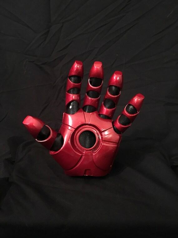 Iron Man Repulsor Hands (2-7) Q3q5BNV