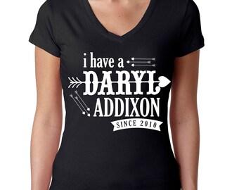 Daryl dixon shirt | Etsy