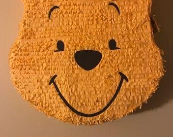 Winnie The Pooh Pinata
