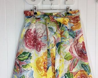 Masterpiece A Line Wrap Skirt