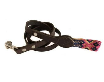 Harmonic Tan Leash