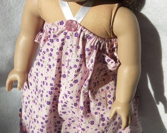 Halter Doll Dress