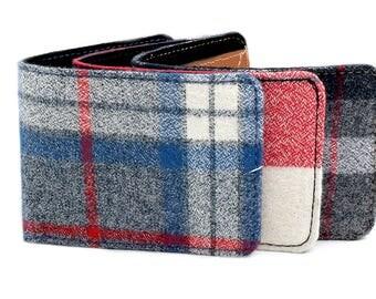 Bi Fold Wallet,Wallet ,Small Wallet,