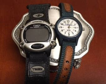 Watch Lot: It's time for an Expedition