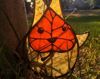 Stained Glass Korok - Zelda: Breath of the Wild