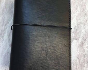 READY TO SHIP Pedori Oxford black B6 Premium