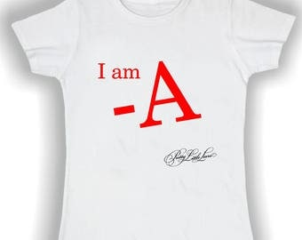 I am a woman t shirt