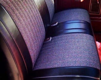 Hot Rod Seat Cover Etsy