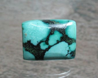 Turquoise Cabochon 16 x 12 mm - Item 75603