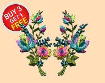 Bridal Gift Set Patches Patch