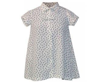 Children's Trapeze Dress