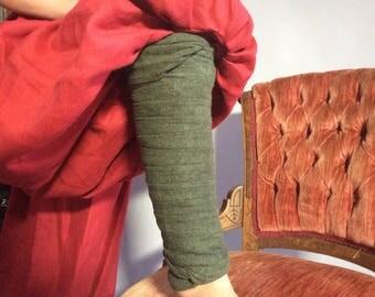 Winigas Viking leg wraps