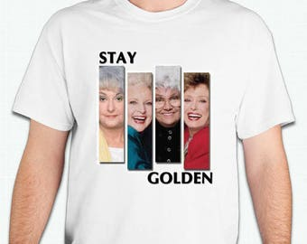 Golden girls   Tshirt show shirt