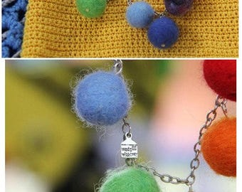 Bracelet (rainbow)