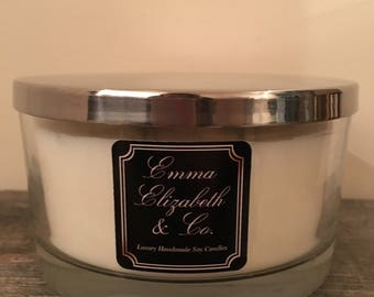 50cl Handmade Candle