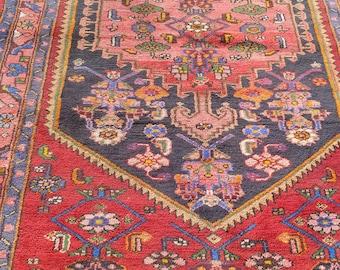 Stunning Vintage Persian Wool Rug