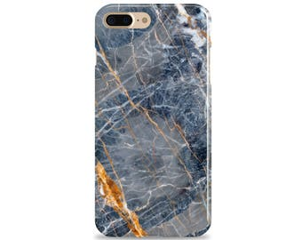 Gray MARBLE iPhone X Case, iPhone 8 Case, iPhone 7 Case, iPhone 6s Case, iPhone 6 Case iPhone SE Case iPhone 8 Plus Case, iPhone 7 Plus Case