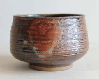An Actual Teabowl (Japanese Style)