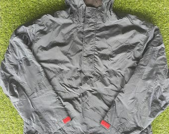 Authentic GAP Hooded Jacket