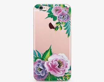 Flowers Phone Case 7 Phone Case iPhone 7 Phone 7 Plus case Phone 6 Case 6s iPhone Phone 6s Plus Case Phone iPhone 6 Plus Galaxy Case S7 c089