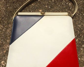 vintage Life Stride handbag