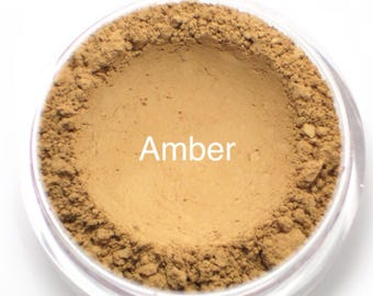 Mineral Foundation Powder 20ml