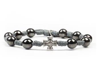 Honor Blessing Bracelet / Medjugorje / Gift for him /  Protect / Blessed