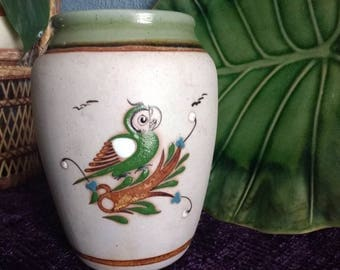 Beautiful Mexican Vase