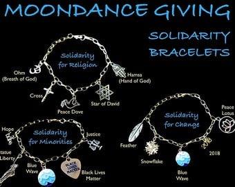 Solidarity Bracelets