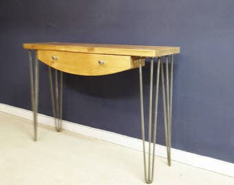 Hall table or PC desk, Television stand