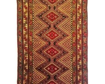 Kavkaz Hand Knotted Wool Rug