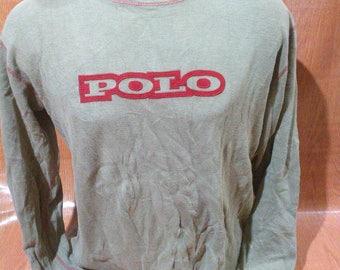 Polo Sport Ralph Lauren Vintage Ralph Lauren Tshirts