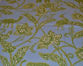 Thibaut fabric, indoor/outdoor fabric, designer fabric, home decor fabric, pillow fabric, handbag fabric