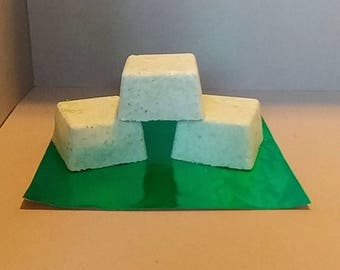 Eucalyptus Shower Bombs
