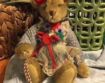 Gorham Bear Beverly Port Molly Melinda