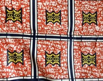 African wax  fabric,  African print fabric, wax print fabric, Ankara wax