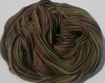 Self Striping Sock Yarn