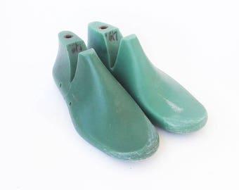 Shoe Last EU43 US9,5 Shoe lasts for men's footwear making Plastic shoe last felting Shoe making plastic Shoemaker form cobbler tools