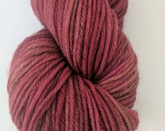 Red Hill - Fine Merino - 8 ply Fingering - 50g